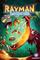 Jaquette Rayman Legends