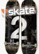 Jaquette Skate 2