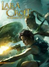 Jaquette Lara Croft and the Guardian of Light