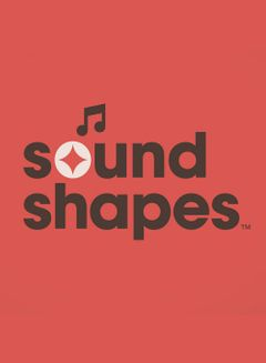 Jaquette Sound Shapes