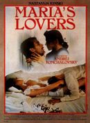 Affiche Maria's Lovers