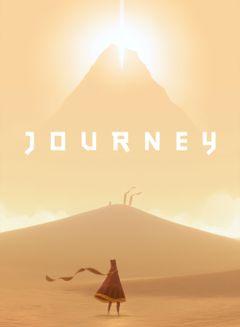 Jaquette Journey