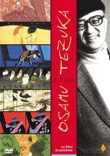 Affiche 8 Films d'Osamu Tezuka