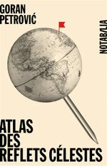 Couverture Atlas des reflets célestes