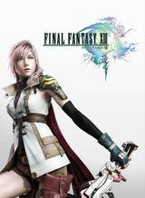 Jaquette Final Fantasy XIII