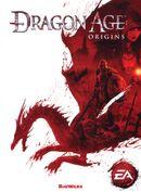Jaquette Dragon Age: Origins