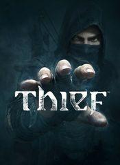 Jaquette Thief