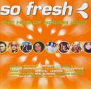 Pochette So Fresh: The Hits of Spring 2000