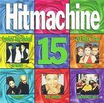 Pochette Hit Machine 15