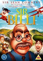 Affiche Sir billi the vet