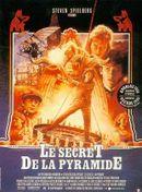 Affiche Le Secret de la Pyramide