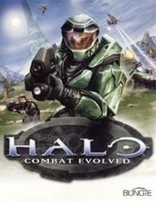 Jaquette Halo: Combat Evolved