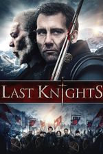 Affiche Last Knights