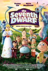 Affiche The Seventh Dwarf