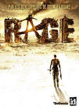 Jaquette Rage