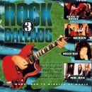 Pochette Rock Ballads 3