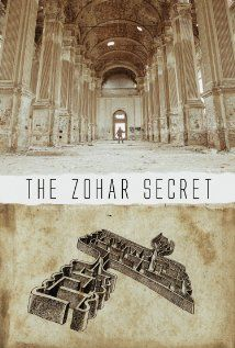 Poster du film The Zohar Secret en streaming VF