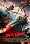 Affiche L'Escadron Red Tails