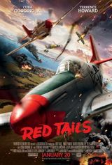 Affiche Red Tails