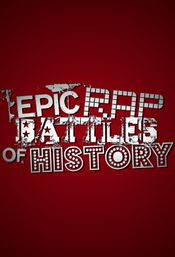 Affiche Epic Rap Battles of History