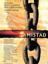 Affiche Amistad