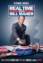 Affiche Real Time with Bill Maher
