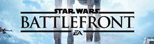 Jaquette Star Wars: Battlefront