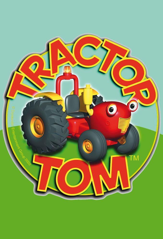 Tracteur tom s rie 2009 senscritique - Tracteur tom dessin anime ...