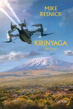 Couverture Kirinyaga