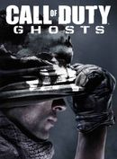 Jaquette Call of Duty: Ghosts