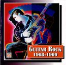 Pochette Guitar Rock: 1968-1969