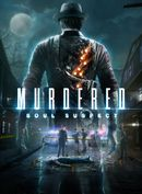 Jaquette Murdered : Soul Suspect