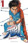 Couverture Prisonnier Riku, tome 1