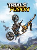 Jaquette Trials Fusion