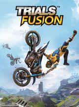 Jaquette Trials Fusion
