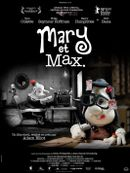 Affiche Mary et Max.