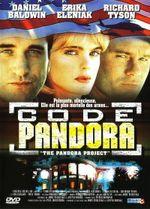 Affiche Code Pandora