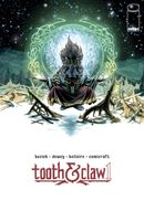 Couverture The Autumnlands: Tooth & Claw (2014 - Present)