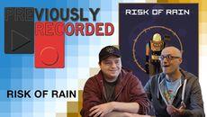screenshots Risk of Rain