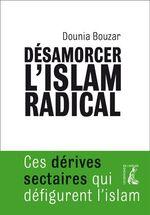 Couverture Désamorcer l'Islam Radical
