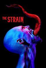 Affiche The Strain