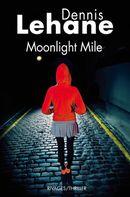 Couverture Moonlight Mile