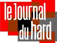 Le journal du hard emission tv 1991 senscritique - Presentateur journal du hard ...