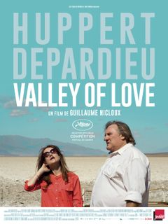 Affiche Valley of Love
