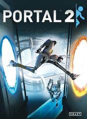 Jaquette Portal 2