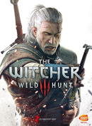 Jaquette The Witcher 3 : Wild Hunt