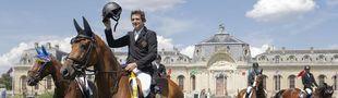 Cover Les meilleurs films sur les sports équestres