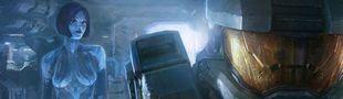 Cover Les meilleurs jeux Halo