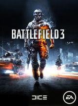 Jaquette Battlefield 3