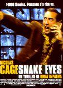 Affiche Snake Eyes